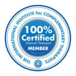 International Institute for Complementary Therapists Certified Member